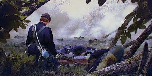 War and Peace: The #1 Civil War Strategy Game 2020.10.4 screenshots 18