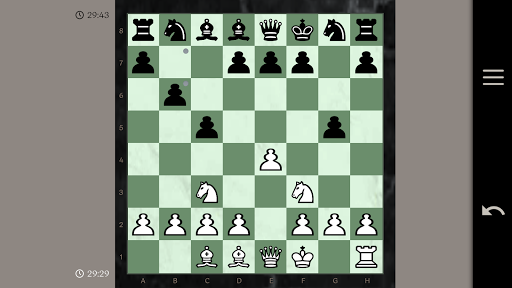 Chess - Play with friends & online for free 2.96 screenshots 4