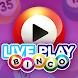 Bingo: Live Play Bingo game with real video hosts