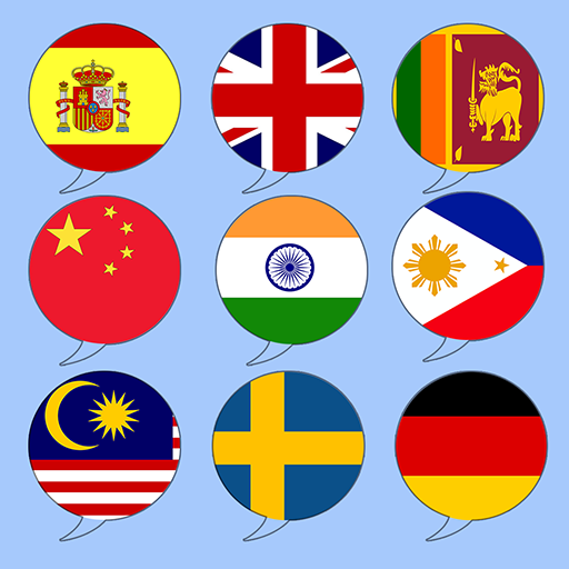 All Language Translator Free Apps On Google Play