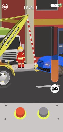 Evacuation Service 3D  screenshots 1