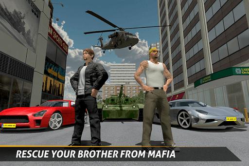 Real Gangster Vegas Crime Game 2.0 Screenshots 22
