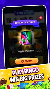 Lucky Bingo Money u2013 Win Rewards & Free Bingo 1.6 Screenshots 4