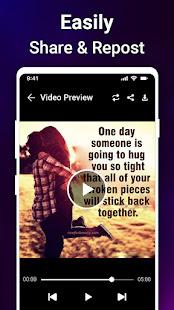 Status Saver App - Image & Video Download