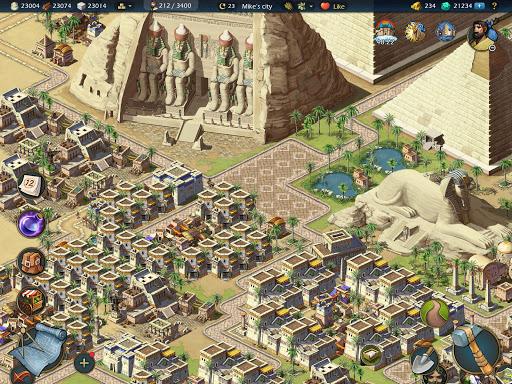 Sim Empire 3.0.7 screenshots 20