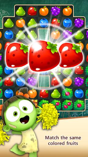 SPOOKIZ POP - Match 3 Puzzle 1.2.6 screenshots 4