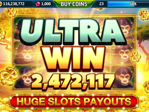Ape About Slots NEW Vegas Casino Slot Machine Free apkmr screenshots 10
