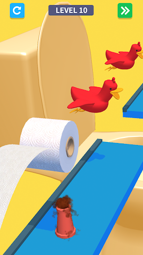 Toilet Games 3D 1.2.6 screenshots 1