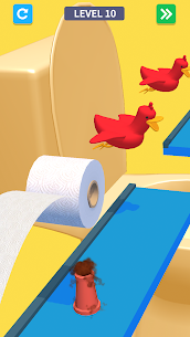 Toilet Games 3D Full Apk Download 1