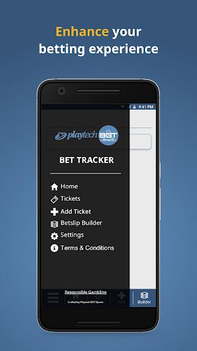 pbs bet tracker screenshot 1