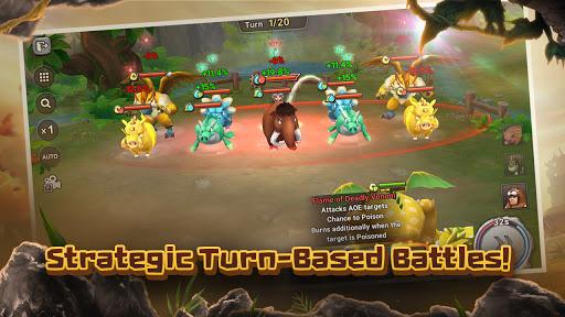 StoneAge World screenshots apkspray 3