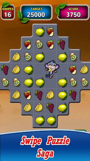 Swiped Fruits 2 1.1.8 screenshots 2
