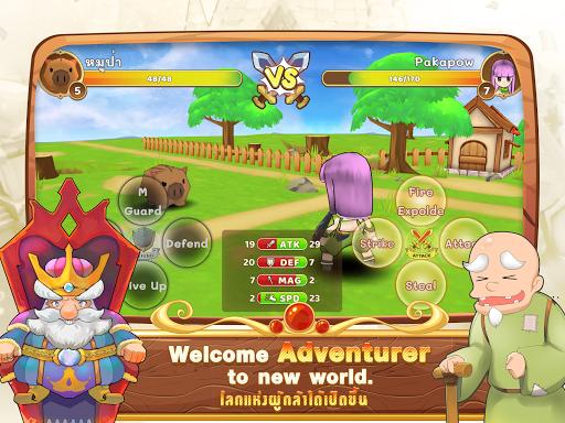 Pakapow : Friendship Never End 1.61 screenshots 3