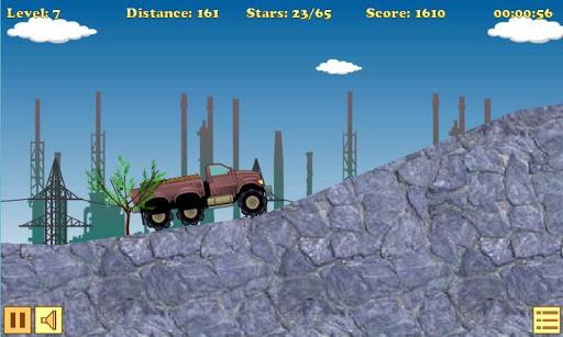 Truck Racing  screenshots 8
