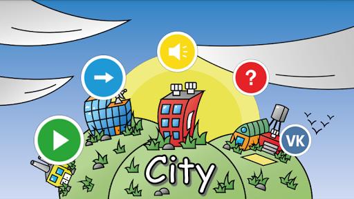 town planner screenshot 1