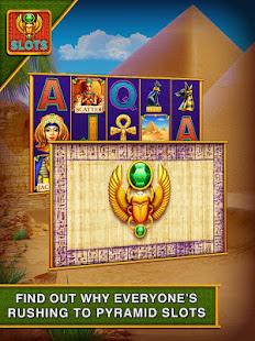 pyramid slots casino vegas 777 hack