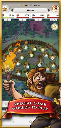 Travian Kingdoms  Screenshots 18