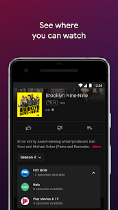 Google Play Movies & TV 2