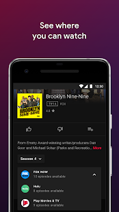 Google Play Movies & TV 4.27.38.65-tv Screenshots 2