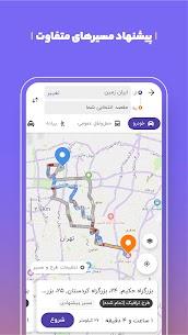 بلد – نقشه و مسیریاب فارسی 4.21.3 Apk 2