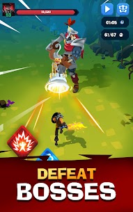 Mighty Quest For Epic Loot – Action RPG Mod Apk (High Damage) 10