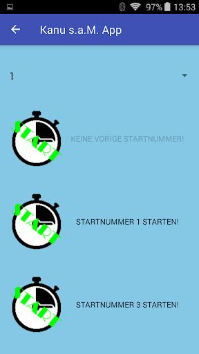kanu s.a.m. app screenshot 3