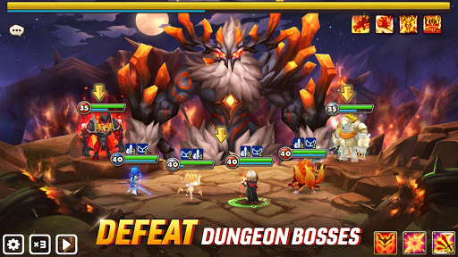 Summoners War 6.2.5 screenshots 4