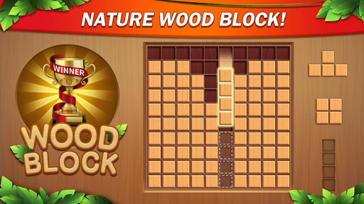 Wood Block 1.0.4 screenshots 14