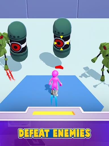 Heroes Inc!  screenshots 8