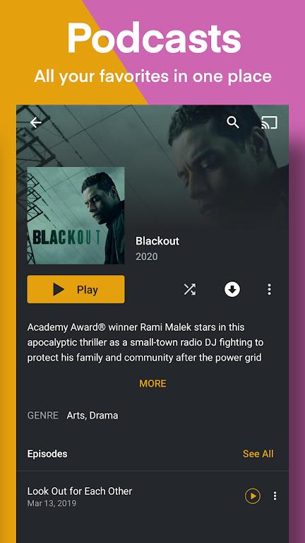 Plex: Stream Free Movies, Shows, Live TV & more  poster 5