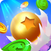 Lucky Dropping Ball 3D