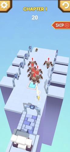 Time Walker 3Dのおすすめ画像1