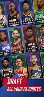 NBA Ball Stars hack apk