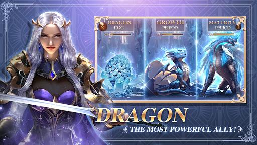Throne of the Chosen: King's Gambit Apkfinish screenshots 5