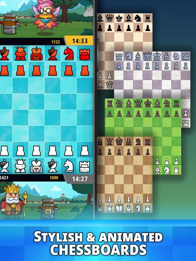 Chess Universe - Play free chess online & offline screenshots 11