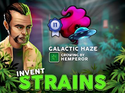 Hempire – Plant Growing Game MOD APK 2.2.0 (Menu Mod) 10