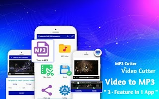 Video To MP3 Converter 2021: Video Cutter