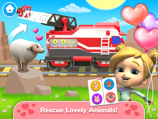 Mighty Express - Play & Learn with Train Friends 1.2.8 screenshots 23