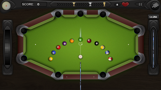8 Ball Light - Billiards Pool 1.0.1 screenshots 2