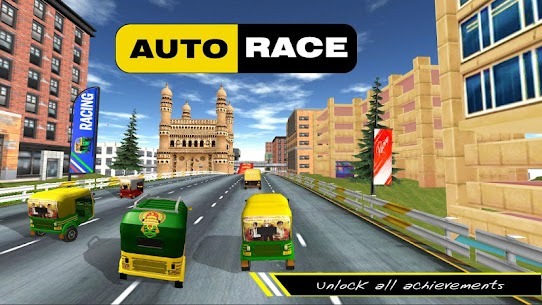 How To Use and Install Indian Auto Race  For PC 2