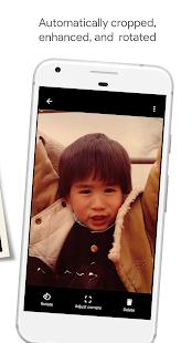 PhotoScan by Google Photos 1.5.2.242191532 Screenshots 3