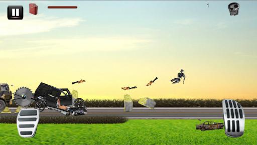Car Crash 2d 0.4 screenshots 6