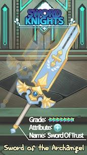 Sword Knights : Idle RPG (Magic) 3