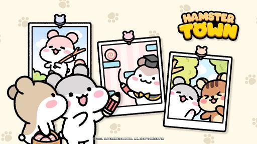 Hamster Town 1.1.190 screenshots 6