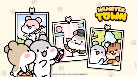 Image For Hamster Town Versi 1.1.189 4