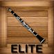 Toddlers Clarinet Elite