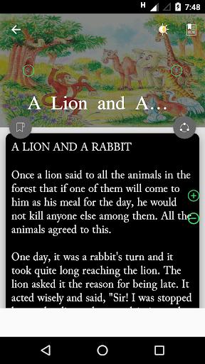 1000 English Stories (Offline) 1.1.0 Screenshots 6