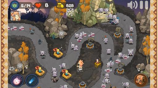 Tower Defense Kingdom: Advance Realm  screenshots 12