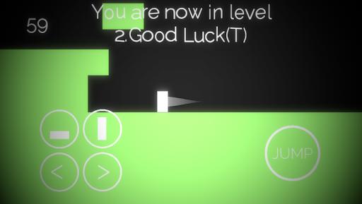 TooHard - Dünyanın En Zor Oyunu APK MOD (Astuce) screenshots 2