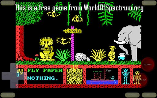 Speccy - Complete Sinclair ZX Spectrum Emulator 5.6 screenshots 10